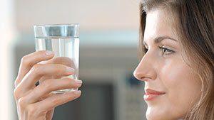 Trinkwasseraufbereitung